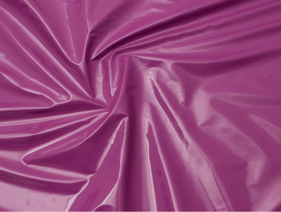 Mjtrends Plum Pleasure Vinyl Fabric