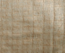 silver-gold Snakeskin Fabric